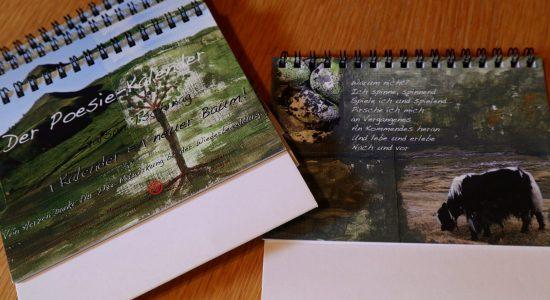 Poesie-Kalender